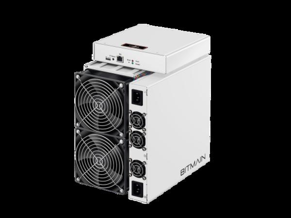 50. / s Bitcoin Miner-Gewinn