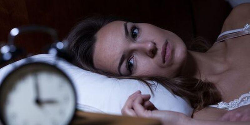 Як впоратися з порушеннями сну?