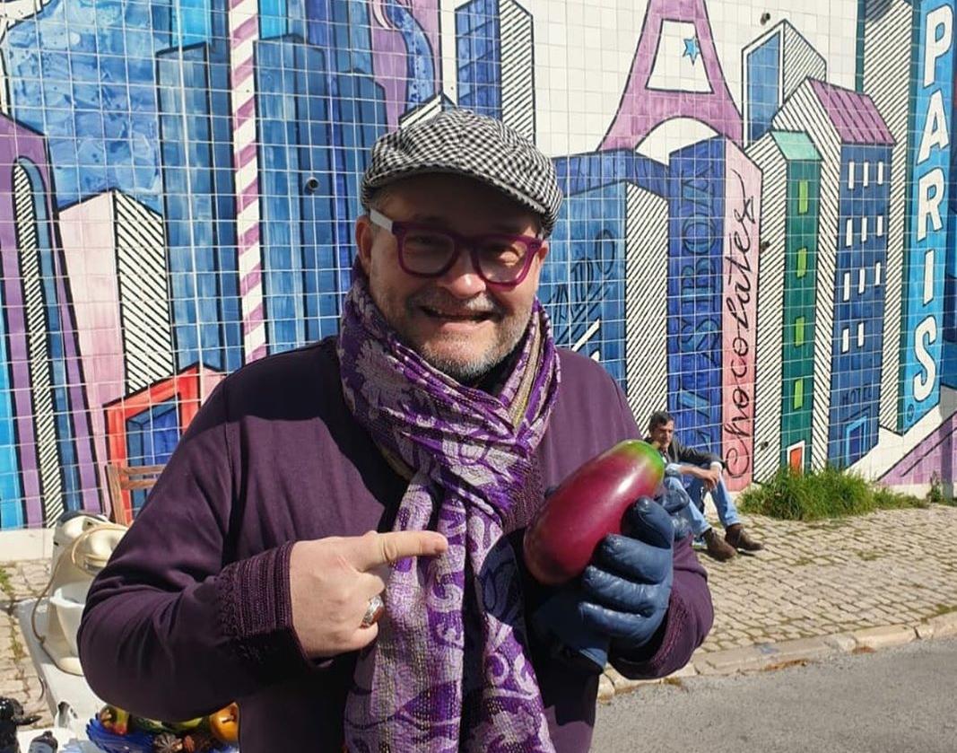 Александр Васильев рассказал о лечении в «коронавирусной» больнице
