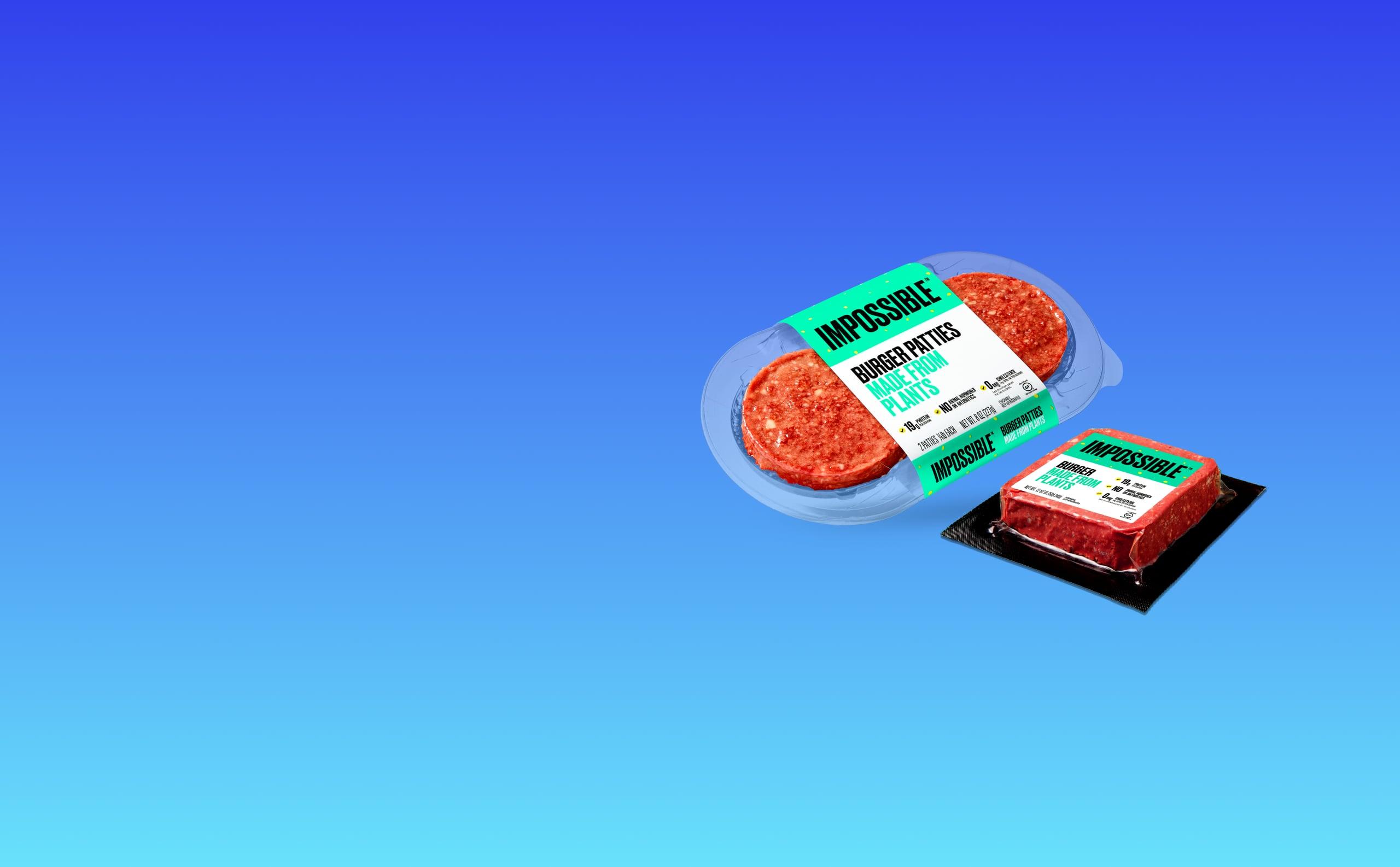 01_Retailer_Hub_Impossible_Burger_Grocery_Brick_Patties_Blue_Hero_2560x1586