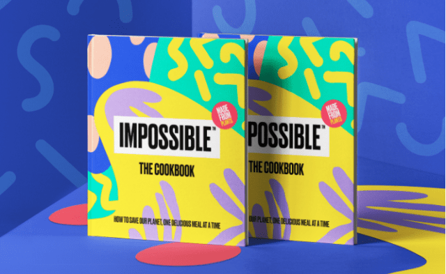 Impossible Cookbook full of Plant Based Meat Recipes and Easy Keto Recipes Easy Ground Beef Recipes with Few Ingredients