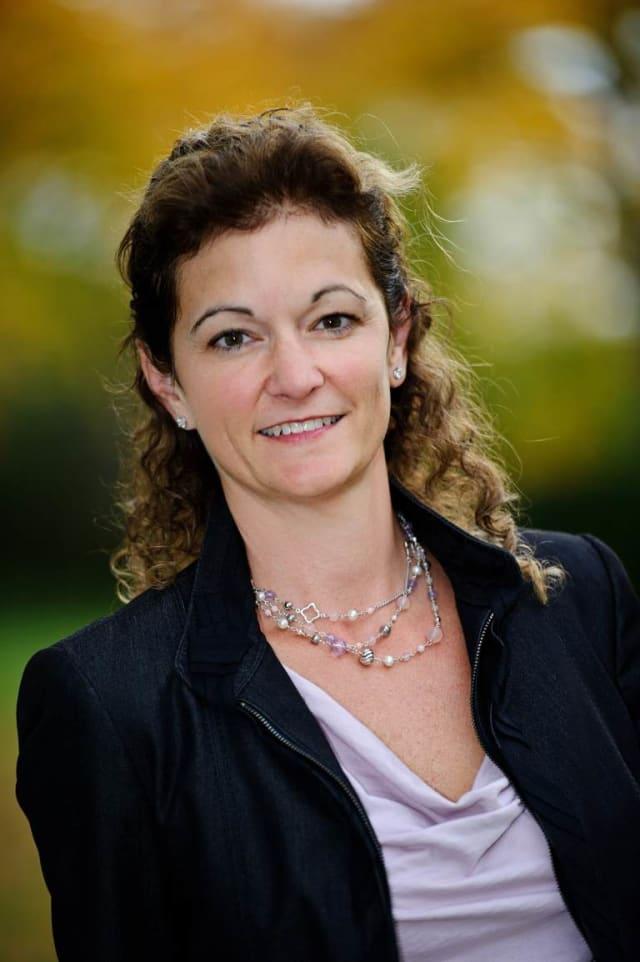 Lisa Ingram CEO of White Castle