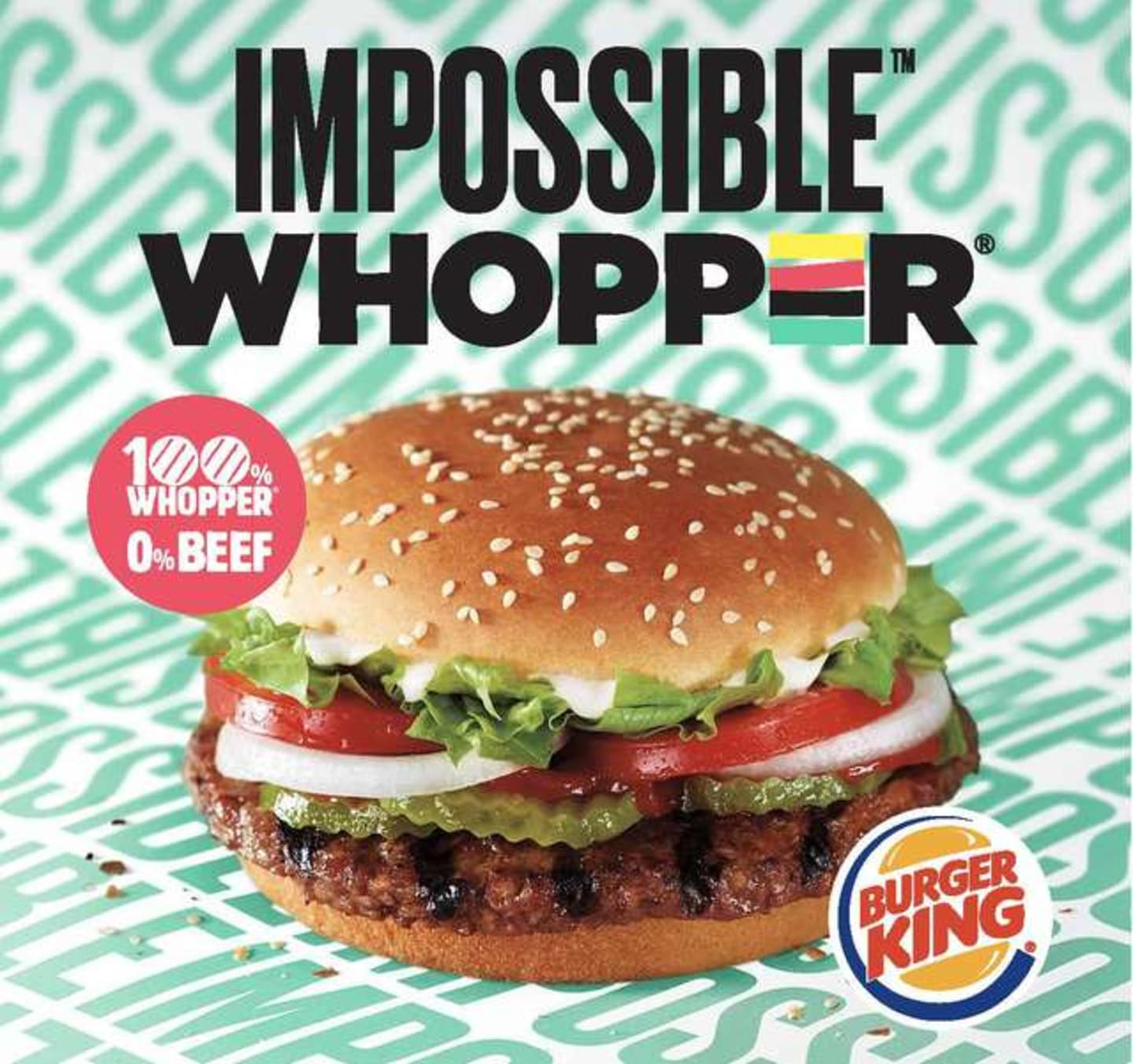 Latest - Impossible Foods