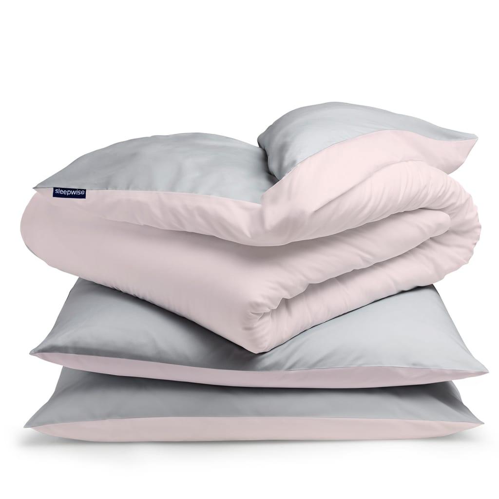 Soft Wonder-Edition Bettwäsche, Rosa