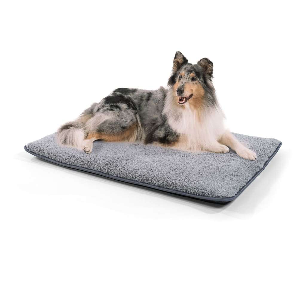 Finn Hundebett Hundematte, Grau, Größe: M