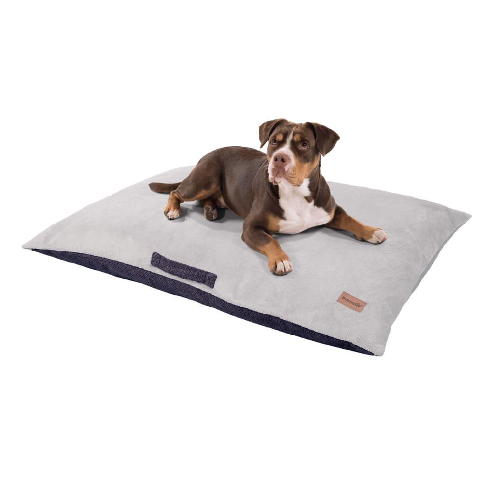 Henry Hundebett Hundematte, Grau, Größe: XL
