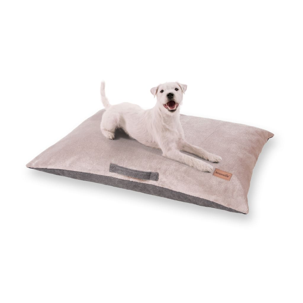 Henry Hundebett Hundematte, Beige, Größe: M