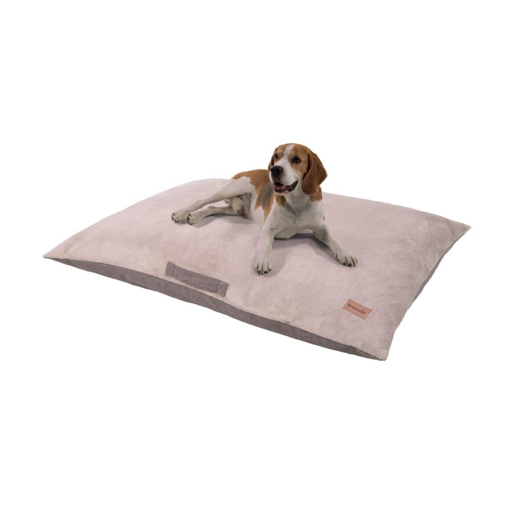 Henry Hundebett Hundematte, Beige, Größe: L