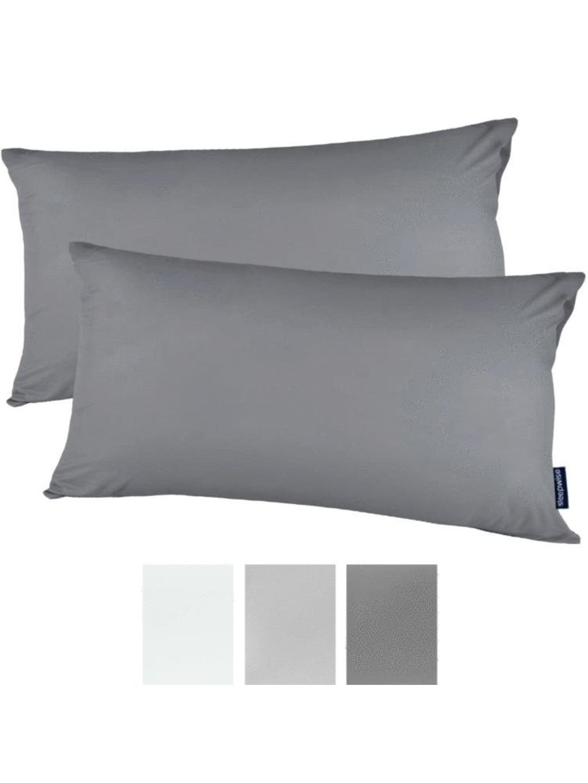 """sleepwise™ """"Soft Wonder"""" Kopfkissenbezüge 40 x 80 cm"""