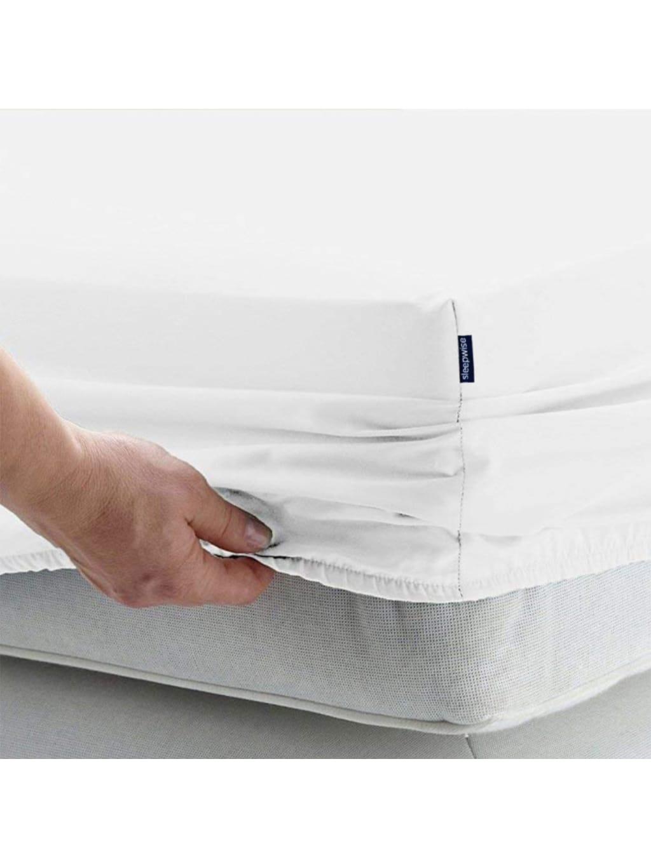 Soft Wonder-Edition Spannbettlaken 180-200 x 200 cm