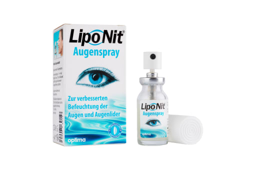 Lipo Nit® Augenspray 10 ml