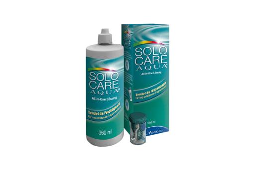 Solocare Aqua® 360 ml