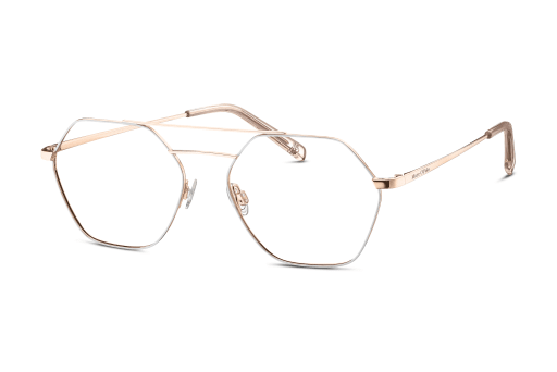 Brille MARC O'POLO Eyewear 502137 205416