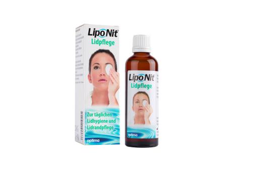Lipo Nit® Lidpflege 70 ml