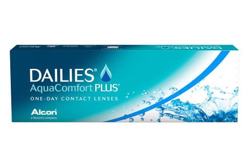 DAILIES® AquaComfort Plus 30 Stück
