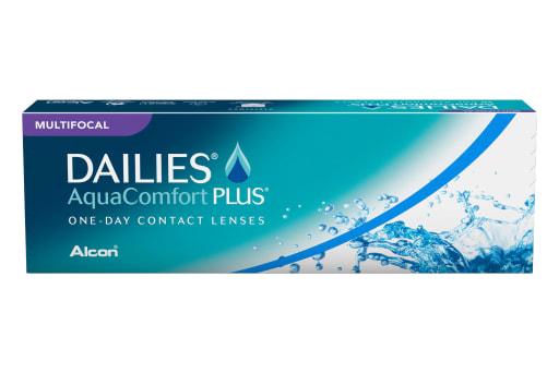 DAILIES® AquaComfort Plus Multifocal 30