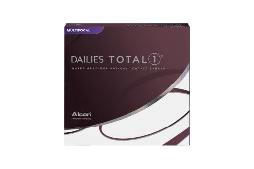 DAILIES® Total 1 Multifocal 90 Stück