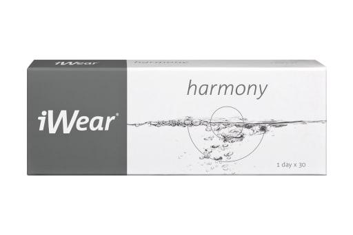 iWear® harmony 30 Stück