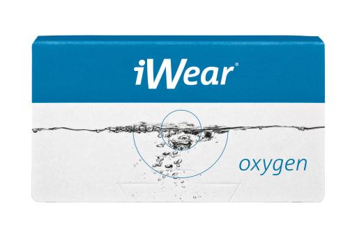 iWear® oxygen 1 Stück