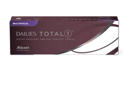 DAILIES® Total 1 Multifocal 30 Stück