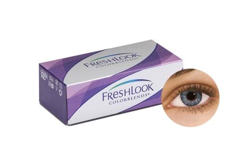 FreshLook® COLORBLENDS® - Grey 2