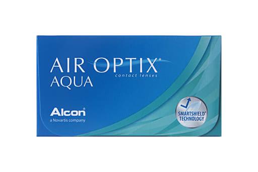 AIR OPTIX® Aqua 3 Stück