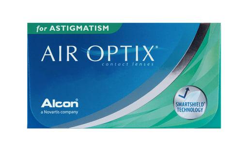 AIR OPTIX® for Astigmatism 3 Stück