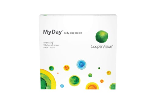 MyDay® 90 Stück