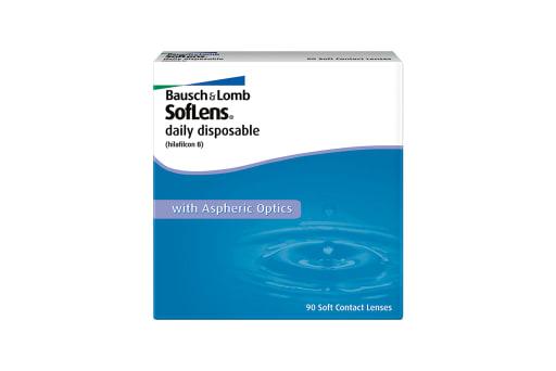 SofLens® daily disposable 90 Stück