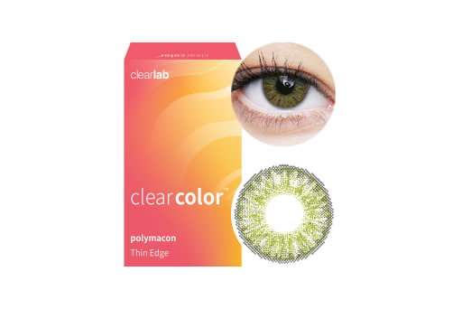 Clearcolor™ Colorblends - Olive 2