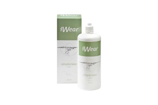 iWear® simpleclean 360 ml
