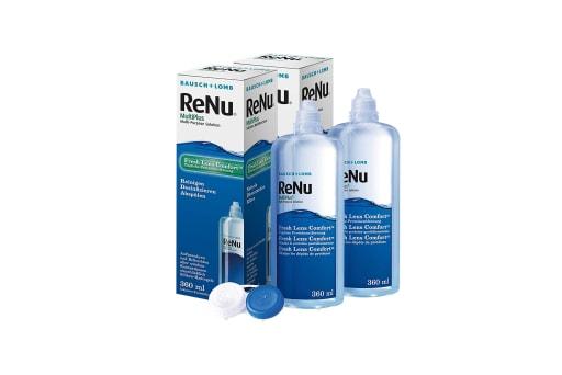 ReNu® MultiPlus® 720 ml