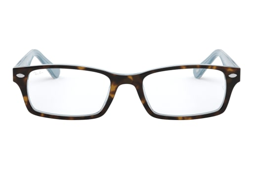 Brille Ray-Ban 0RX5206 5023