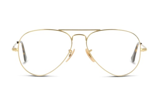 Brille Ray-Ban 0RX6489 2500