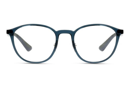 Brille Ray-Ban 0RX7156 5796