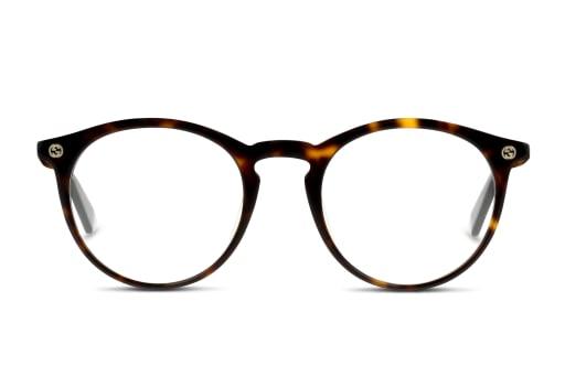 Brille Gucci GG0121O 002