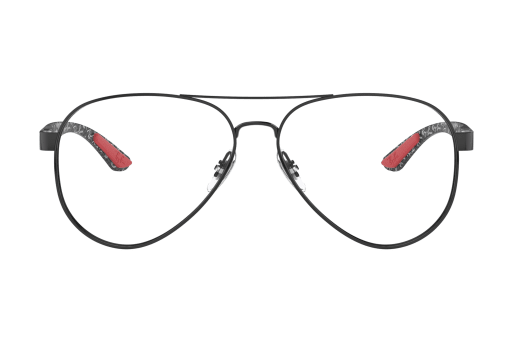 Brille Ray-Ban 0RX8420 2509