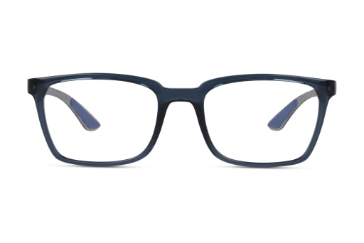 Brille Ray-Ban 0RX8906 8060