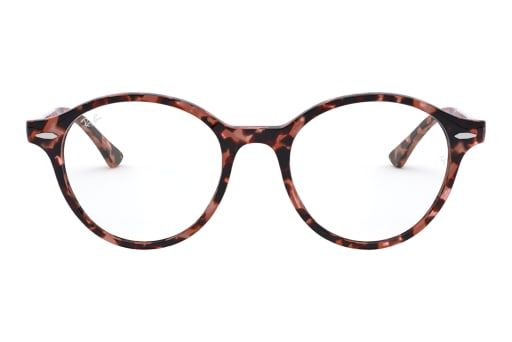 Brille Ray-Ban 0RX7118 8064