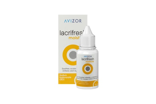 Lacrifresh moisture 15ml 15 ml