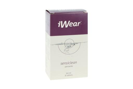 iWear® sensiclean 60 ml