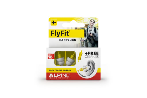 ALPINE Ohrstöpsel 401972