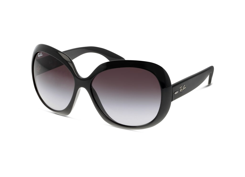 0805289206071-angle-ray-ban-sonnenbrille-jackie-ohh-II-0RB4098-601-8G