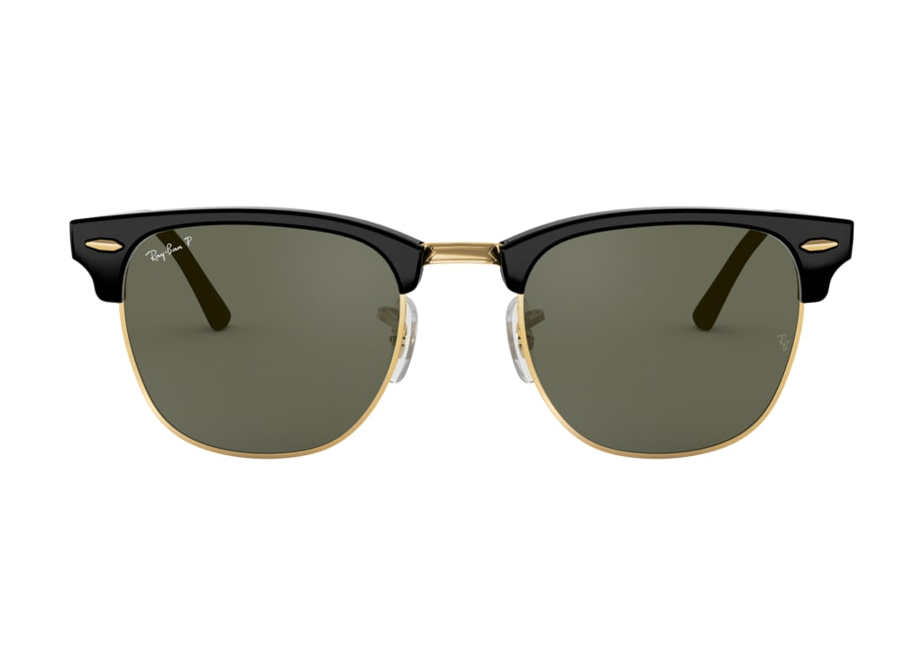 0805289346890-front-Ray-Ban-0RB3016-901-58-Clubmaster