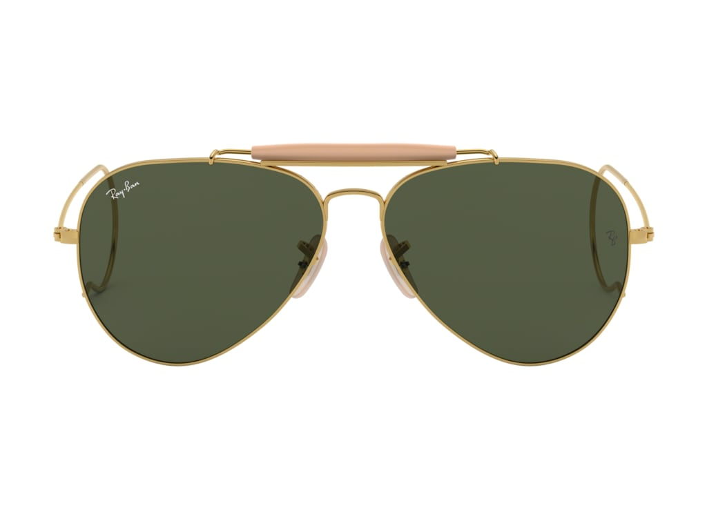 0805289602163-front-Ray-Ban-0RB3030-L0216-Outdoorsman-1