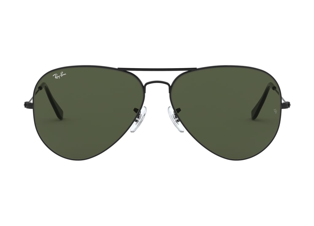 0805289628217-front-Ray-Ban-0RB3026-L2821-Pilot