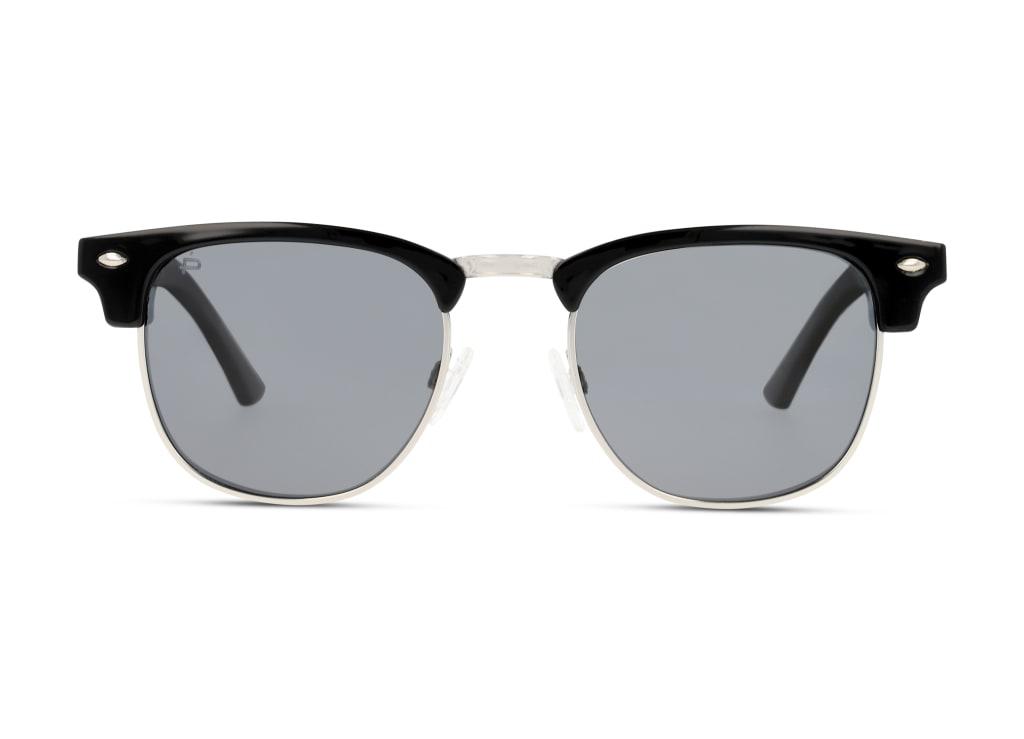 0810036102100-front-prive-revaux-sonnenbrille-the_headliner-the-headliner-black-silver
