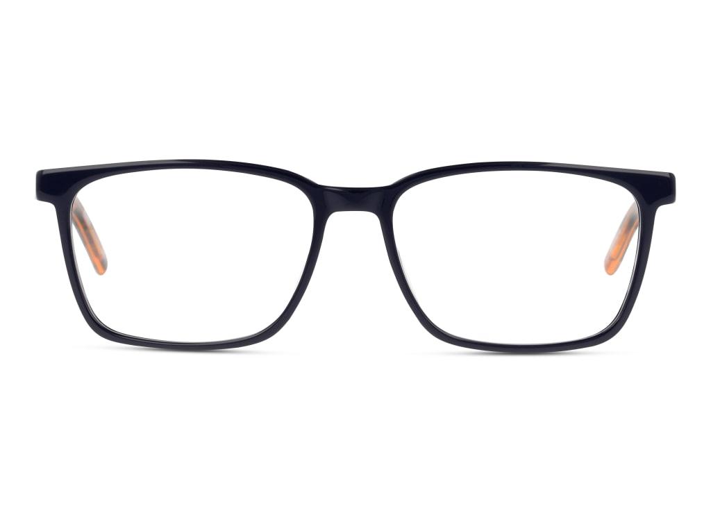 716736270449-front-brillenfassung-hugo-hg1074-blue-orng
