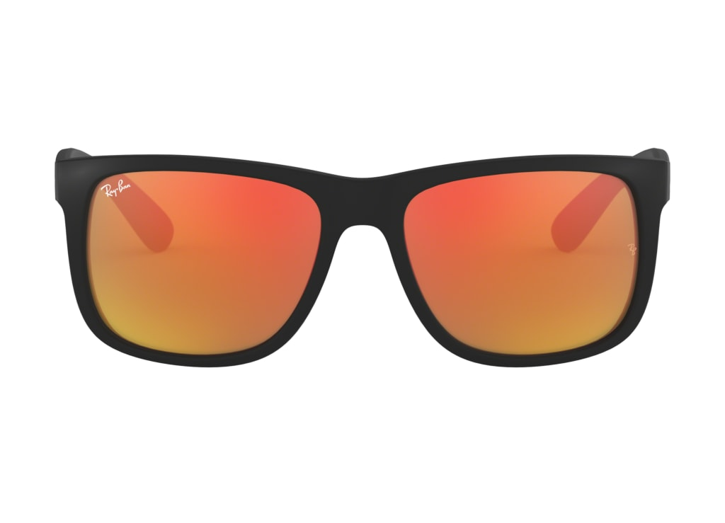 8053672416176-front-Ray-Ban-Sonnenbrille-0RB4165-622-6Q-Justin