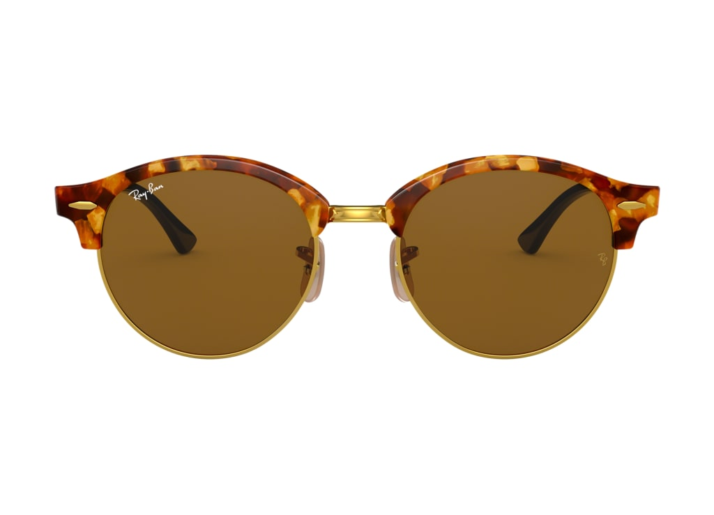 8053672559712-front-Ray-Ban-Sonnenbrille-0RB4246-1160-Clubround